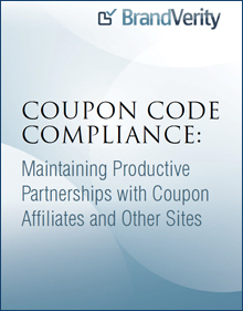 Coupon Compliance Guide from BrandVerity