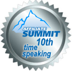 Speaking at Affiliate Summit