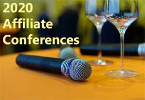 Affiliate Marketing Conferences 2020